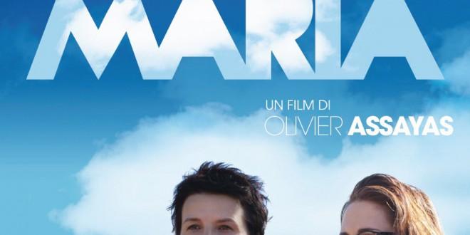 """Poster del film """"Sils Maria"""""""