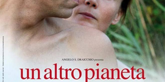 """Poster del film """"Un Altro Pianeta"""""""
