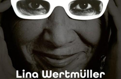 """Poster del film """"Dietro gli occhiali bianchi"""""""