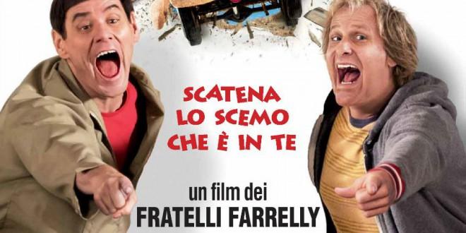"""Poster del film """"Scemo & + scemo 2"""""""