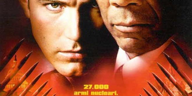 """Poster for the movie """"Al vertice della tensione"""""""