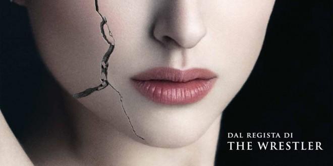 """Poster del film """"Il cigno nero"""""""