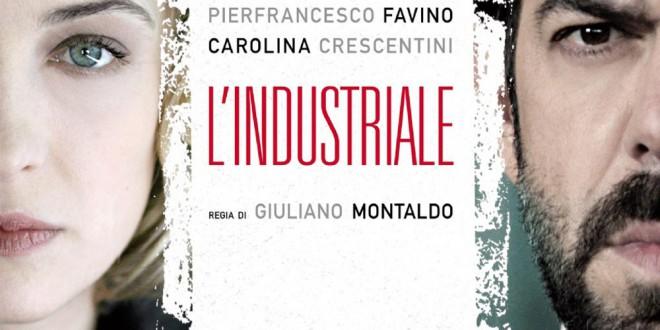 "Poster del film ""L'industriale"""