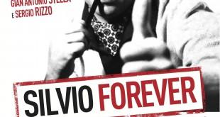 """Poster del film """"Silvio Forever"""""""
