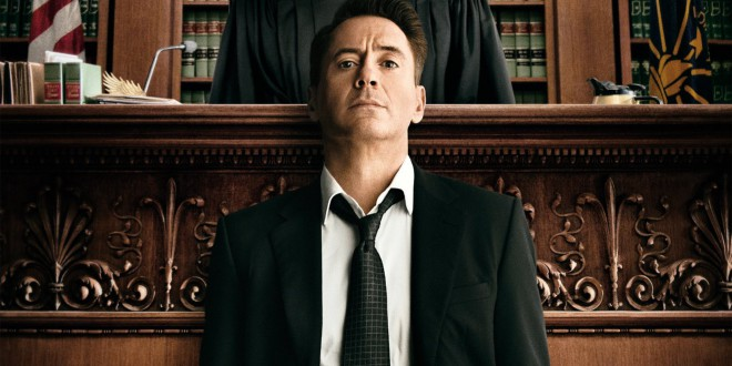 "Poster del film ""The Judge"""