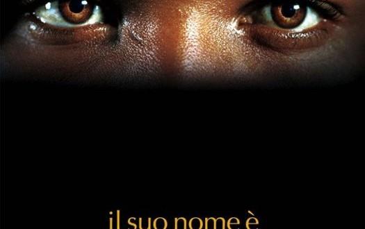 """Poster del film """"Il suo nome è Tsotsi"""""""