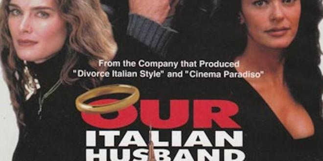 """Poster del film """"Mariti in affitto"""""""