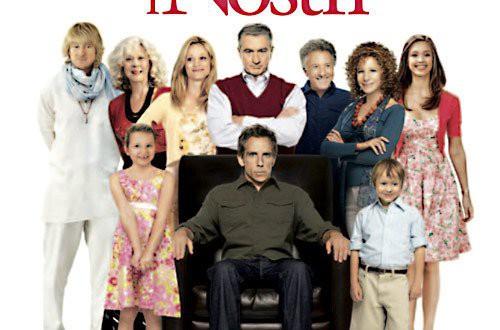 """Poster del film """"Vi presento i nostri"""""""