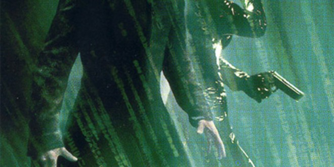"""Poster del film """"Matrix revolutions"""""""