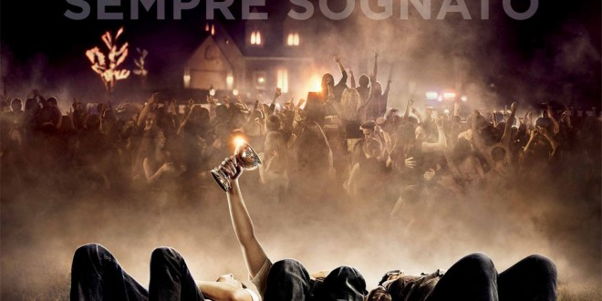 "Poster del film ""Project X - Una festa che spacca"""