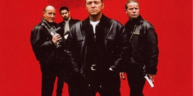 """Poster del film """"Un perfetto criminale"""""""