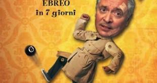 """Poster del film """"Zucker! ...come diventare ebreo in 7 giorni"""""""
