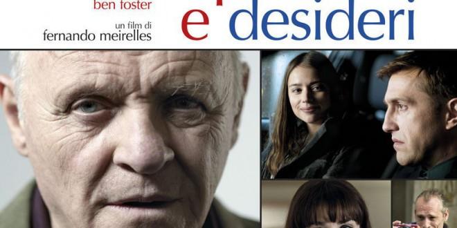 """Poster del film """"Passioni e desideri"""""""