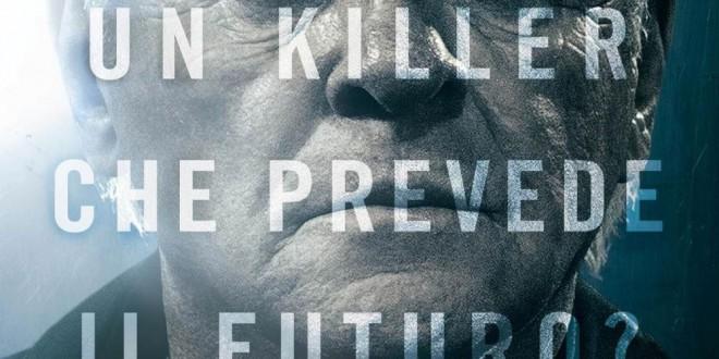"Poster del film ""Premonitions"""