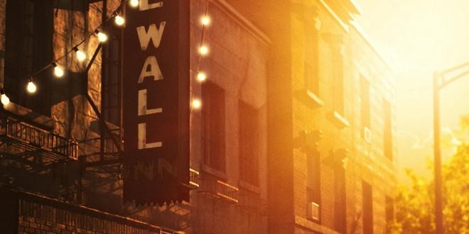 "Poster del film ""Stonewall"""