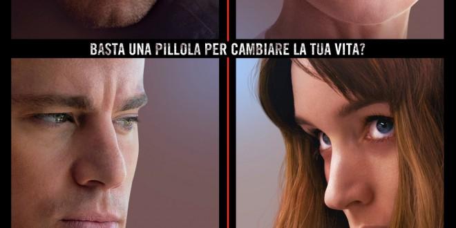 """Poster del film """"Effetti collaterali"""""""