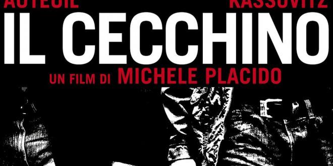 """Poster del film """"Il cecchino"""""""