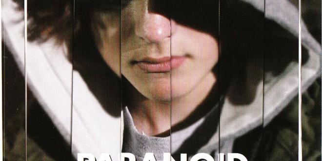 """Poster del film """"Paranoid Park"""""""