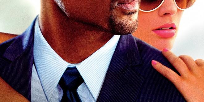 """Poster del film """"Focus - Niente è come sembra"""""""