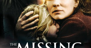 "Poster del film ""The Missing"""
