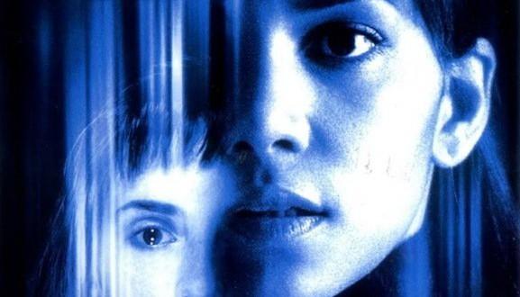 "Poster del film ""Gothika"""