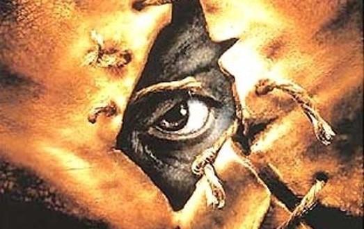 """Poster del film """"Jeepers Creepers - Il canto del diavolo"""""""