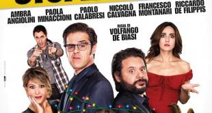 """Poster del film """"Un Natale stupefacente"""""""