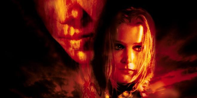 "Poster del film ""Kiss of the dragon"""