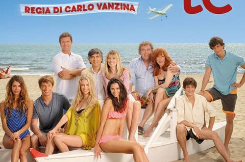 """Poster del film """"Sapore di te"""""""
