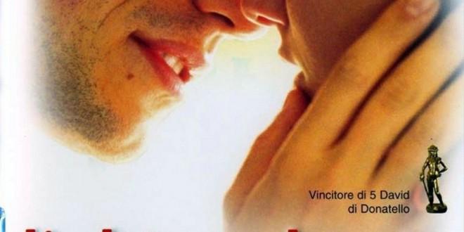 """Poster del film """"L'ultimo bacio"""""""