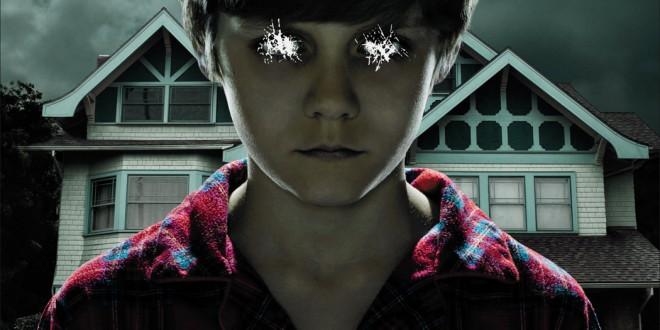 """Poster del film """"Insidious"""""""