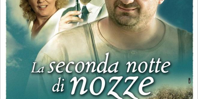 """Poster del film """"La seconda notte di nozze"""""""