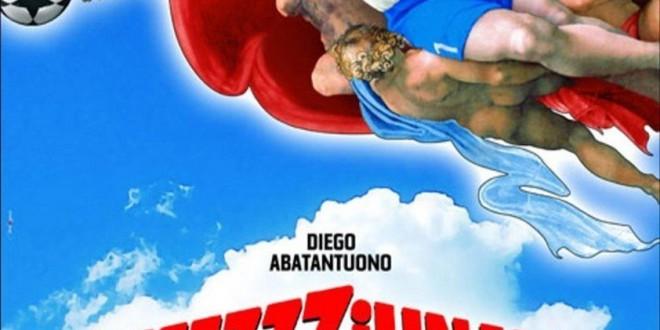 """Poster del film """"Eccezzziunale... veramente - Capitolo secondo... me"""""""