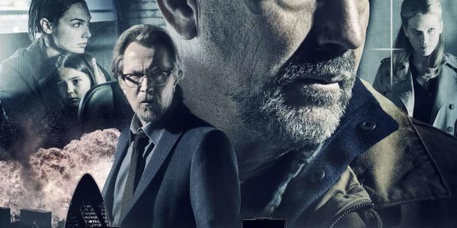 """Poster del film """"Criminal"""""""