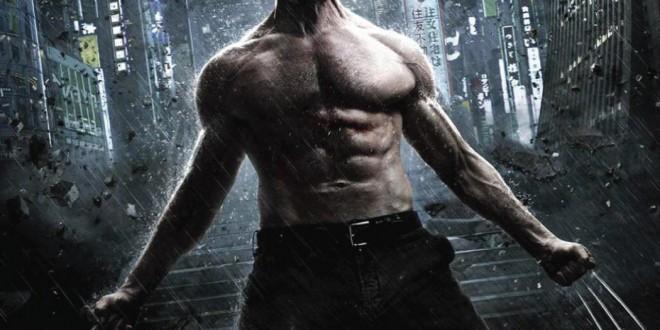 """Poster del film """"Wolverine - L'immortale"""""""