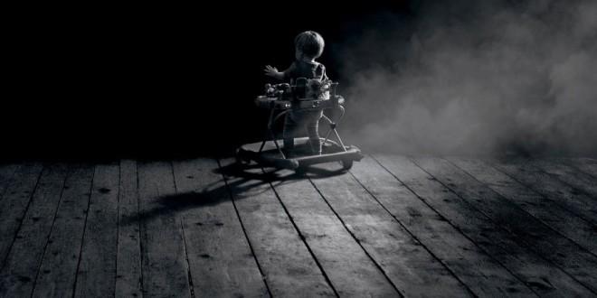 """Poster del film """"Oltre i confini del male - Insidious 2"""""""