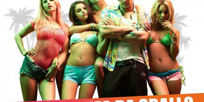 """Poster del film """"Spring Breakers - Una vacanza da sballo"""""""