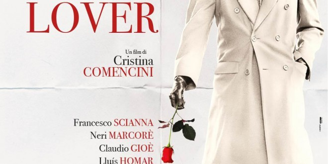 """Poster del film """"Latin Lover"""""""