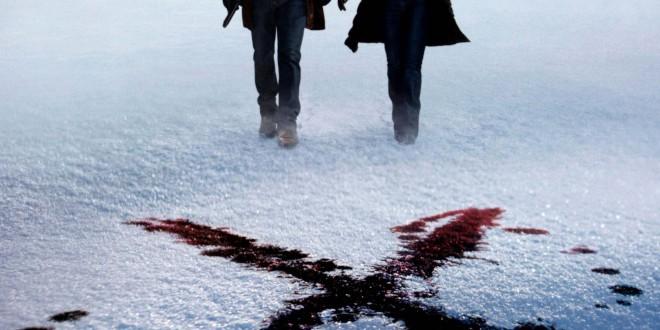 """Poster del film """"X-Files - Voglio crederci"""""""