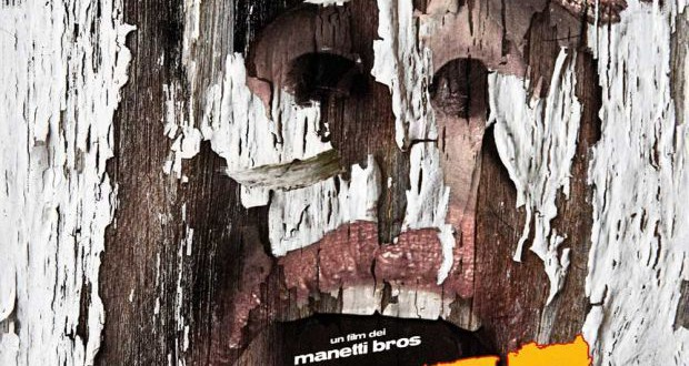 """Poster del film """"Paura"""""""
