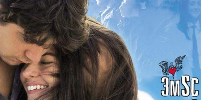 """Poster del film """"Tre metri sopra il cielo"""""""