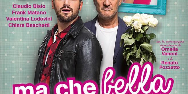 """Poster del film """"Ma che bella sorpresa"""""""