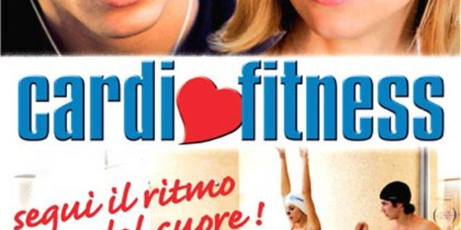 """Poster for the movie """"Cardiofitness"""""""