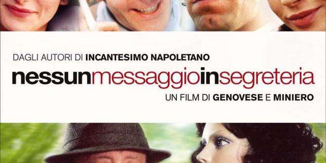 """Poster del film """"Nessun messaggio in segreteria"""""""