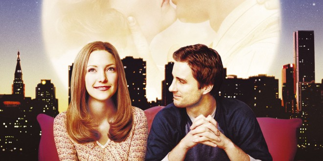 """Poster for the movie """"Alex & Emma"""""""