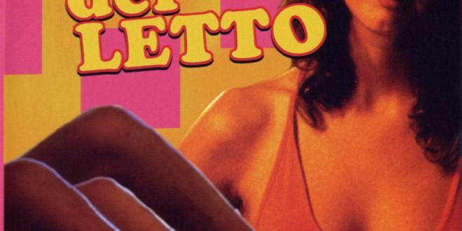 """Poster del film """"L'altro lato del letto"""""""