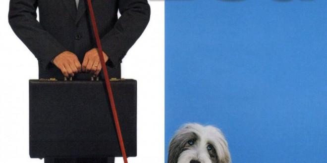 """Poster del film """"Shaggy Dog - Papà che abbaia non morde"""""""