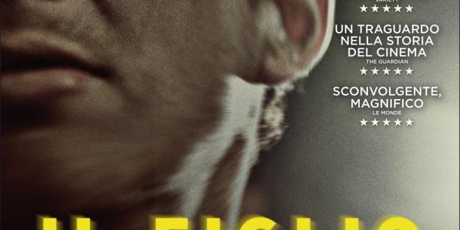 """Poster del film """"Il figlio di Saul"""""""
