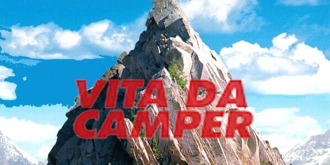 "Poster del film ""Vita da camper"""