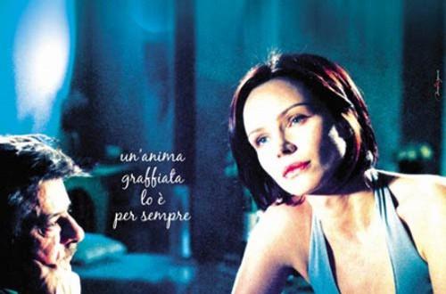 "Poster del film ""Per sempre"""